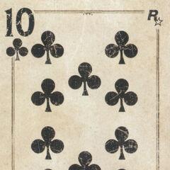 10 de Tréboles