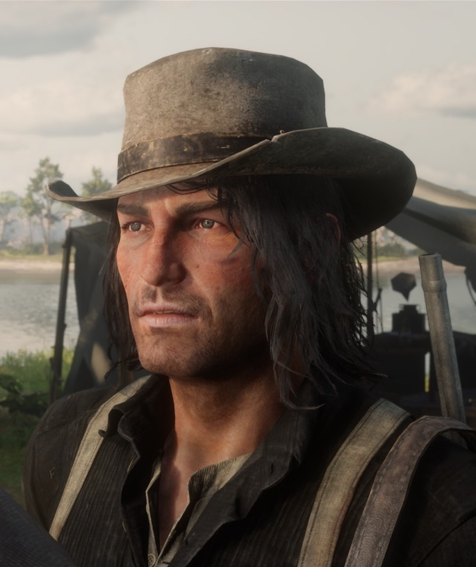 John Marston Red Dead Wiki Fandom Powered By Wikia