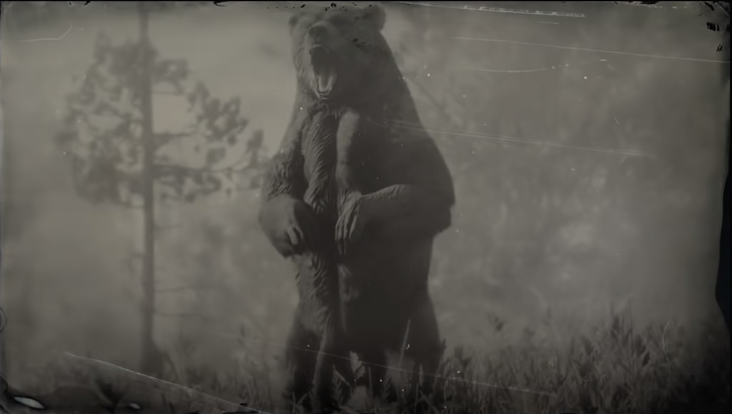 Grizzly Rdr 2 Red Dead Wiki Fandom Powered By Wikia