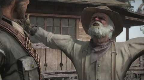 Red Dead Redemption Gentlemen & Vagabonds Trailer - PS3 Xbox360