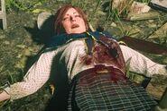 Molly-dead
