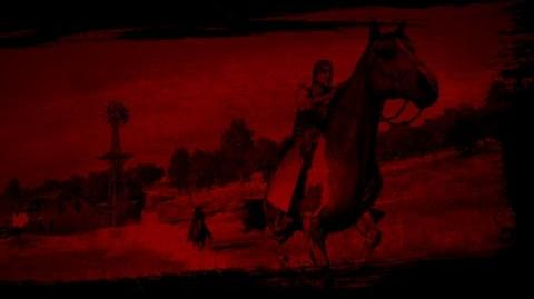 "Red Dead Redemption - mission ""Obstacles in Our Path"""