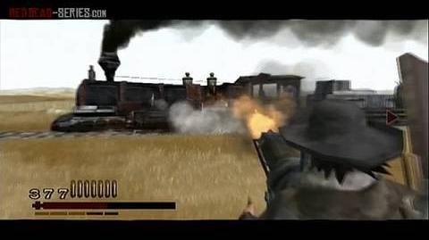 End of the Line - Chapter 21 - Red Dead Revolver