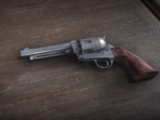 Cattleman Revolver (RDR 2)