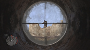 Rdr sniper view