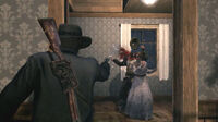 Rdr marston hostage rescue