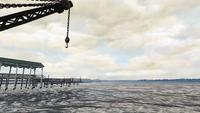 RDR Flat Iron Lake Blackwater