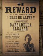 BarabarellaAlcazar-WantedPoster