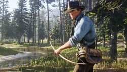 RDR 2 First Look 11