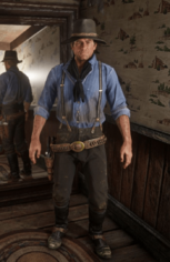 Hats/Helmets in Redemption 2 | Red Dead Wiki | FANDOM