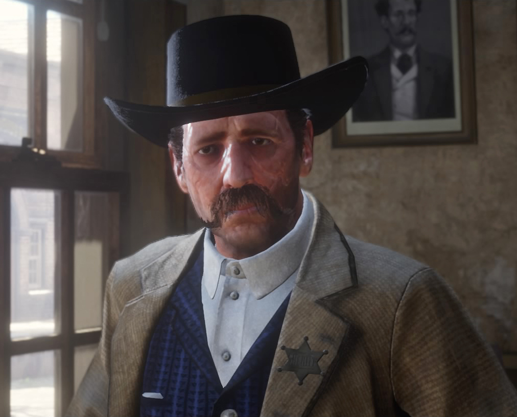 Curtis Malloy | Red Dead Wiki | FANDOM powered by Wikia