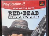Red Dead/Gallery