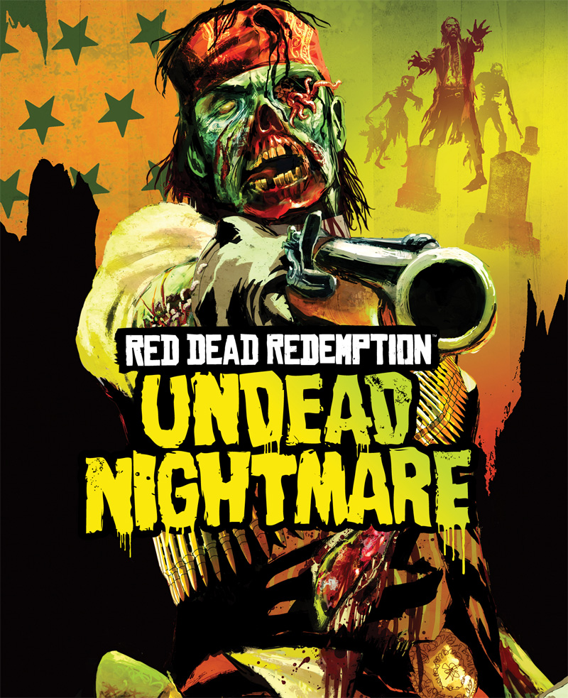 Image result for Undead nightmare