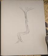 RDR2 POI 38 Trail Trees (II) J