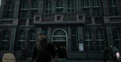 Saint Denis PD HQ RDR2