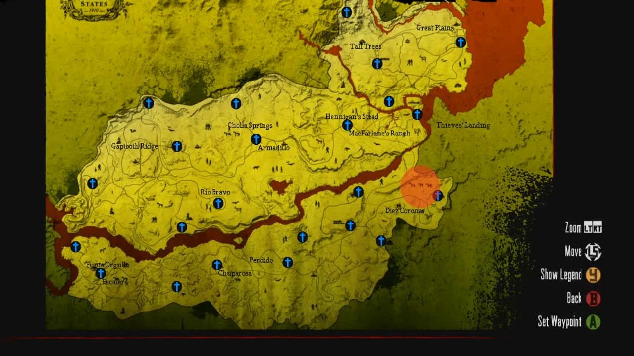 Unicorn Red Dead Wiki Fandom Powered By Wikia