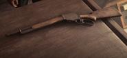 Repeating Shotgun - Red Dead 2