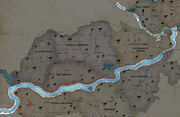 San Luis River Location