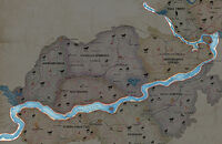 San Luis River Location