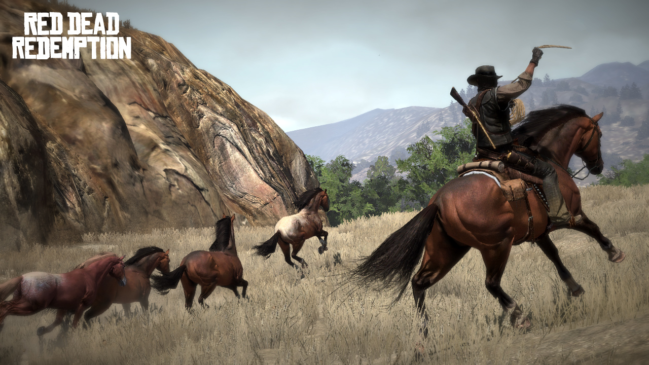 Horse Taming   Red Dead Wiki   FANDOM powered by Wikia