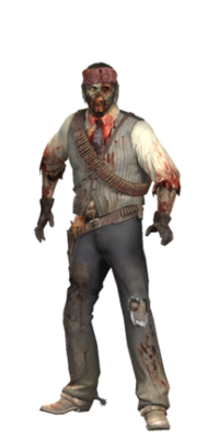 UndeadCowboyOutfit