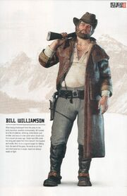 BillWilliamsonBio