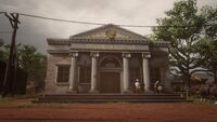 Bank of Rhodes
