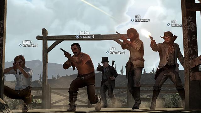 Dutches gang