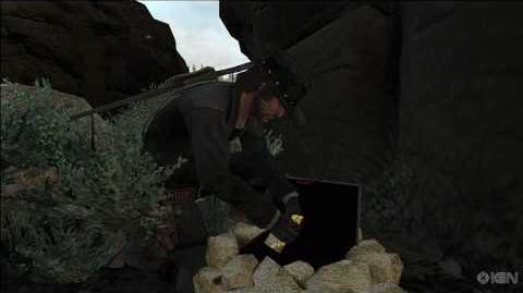 IGN Strategize - Red Dead Redemption - Secret Treasure Locations