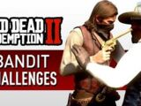 Single-player Challenges in Redemption 2