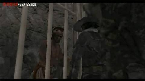 Jailbreak - Chapter 16 - Red Dead Revolver
