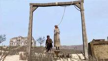 Rdr hanging bonnie
