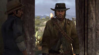 Rdr undead nightmare archibald andrews fort mercer
