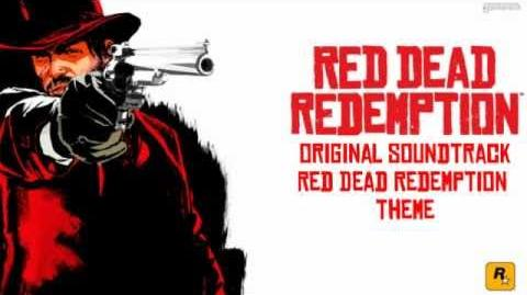 Theme from Red Dead Redemption