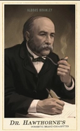 Aldous Bramley