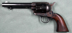 Cattleman Revolver 2