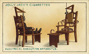 Amazing Inventions Card Electrical Execution Apparatus