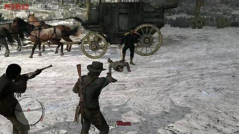 An Appointed Time (Gold Medal) - Mission 41 - Red Dead Redemption