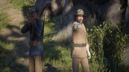 Rdr2 us army