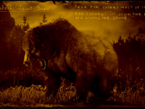 Legendary Ridgeback Spirit Bear
