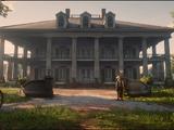 Braithwaite Manor
