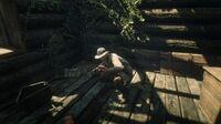Fort Brennand hideout leader in RDO surrendering