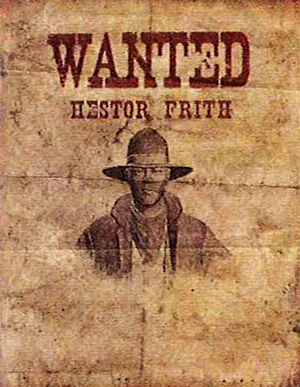 Rdr hester frith