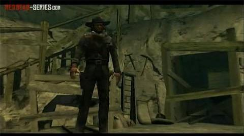 The Mine - Chapter 17 - Red Dead Revolver