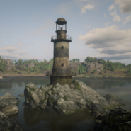 Van Horn Lighthouse