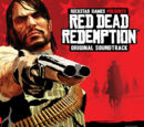 Red Dead Redemption Soundtrack/infobox