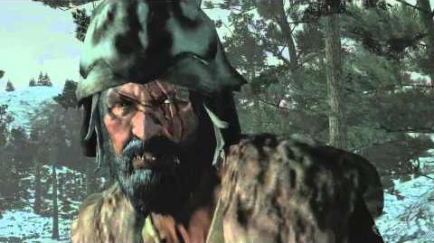 Red Dead Redemption Undead Nightmare Trailer 2