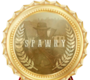The Spawny Award