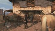 Red Dead Redemption L sung landon ricketts reitet weiter-001