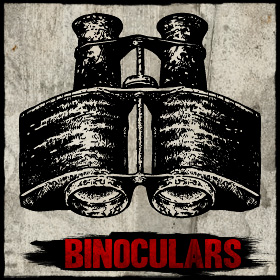 Essentials binoculars